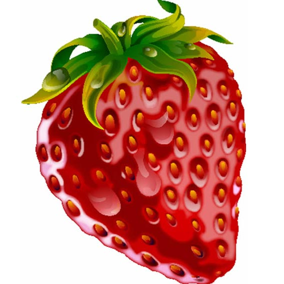 Dibujos de frutas Dibujos de frutas para nios