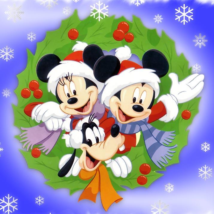 Dibujos de navidad dibujos infantiles de navidad - Dibujos en color de navidad ...