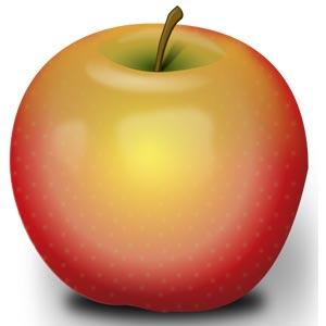 Imágenes de frutas: manzana
