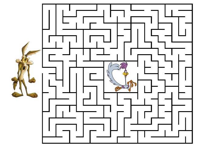 laberintos infantiles  juegos para ni u00f1os  laberintos