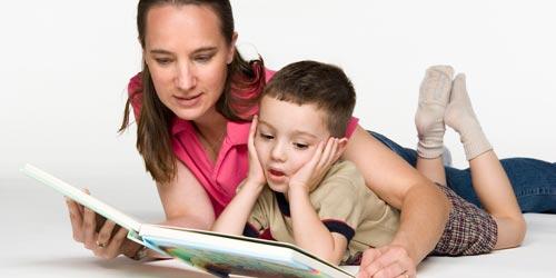 Etapa de aprendizaje de la lectura y la escritura
