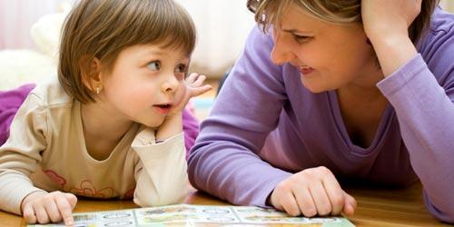 Niños y lectura: Consejos para aprender a leer