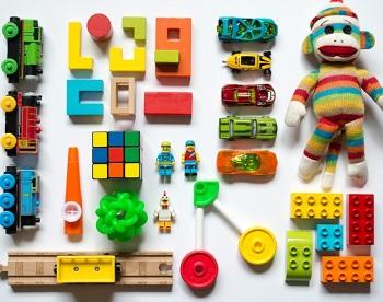 Qué son los juguetes didácticos y qué beneficios tienen