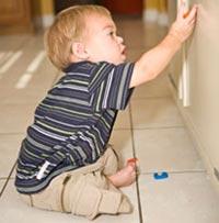 Los niños y la calefacción: consejos para prevenir accidentes