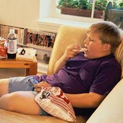 Obesidad Infantil Salud Infantil