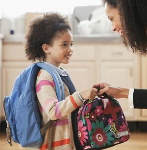 Beneficios de las mochilas con ruedas para niños en edad escolar